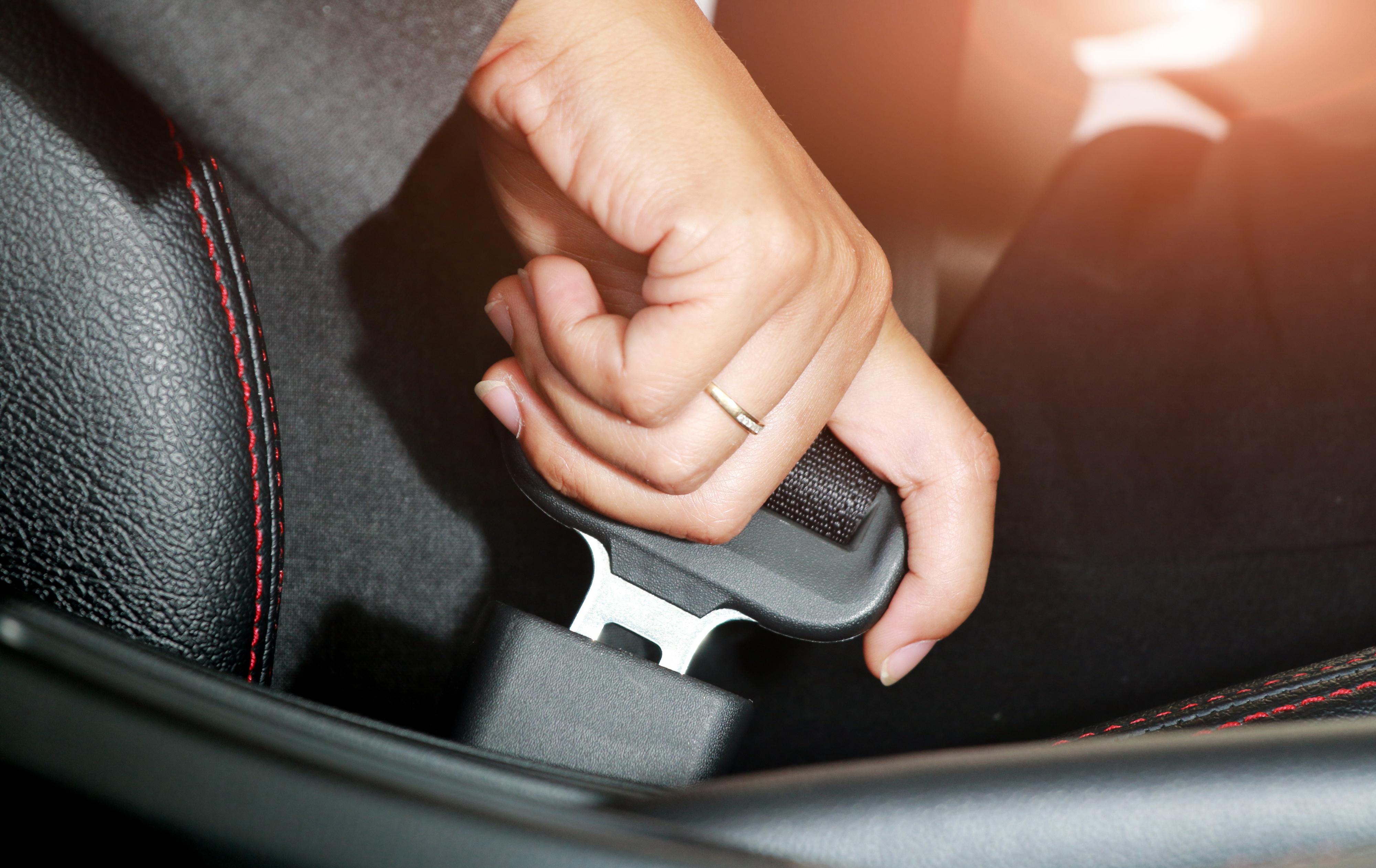 Güvenli Sürüş Talimatı