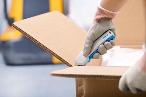 Maket Bıçağının Güvenli Kullanımı – İşbaşı Konuşması 2 (Toolbox)