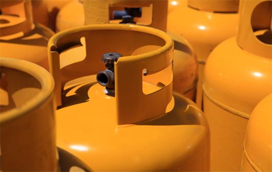 LPG Tüplerinde İş Güvenliği
