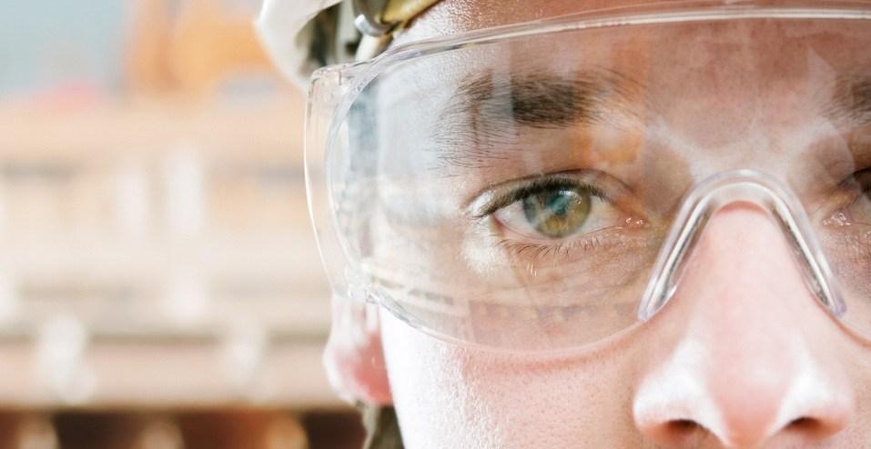 İş Gözlükleri